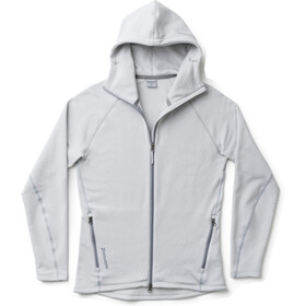 Houdini Outright Houdi Fleece Jacket Men ground grey